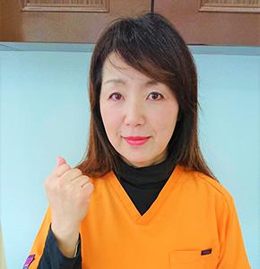 小林 春美(こばやし はるみ)